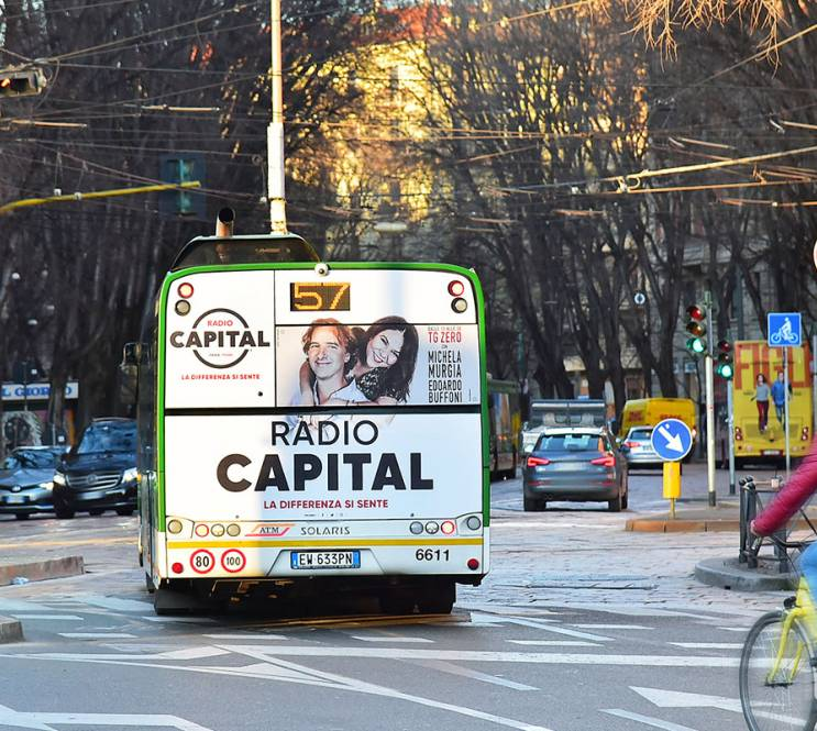 IGPDecaux Milan Full-Back for Radio Capital