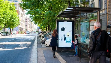 Digital Shelters in the heart of Milan