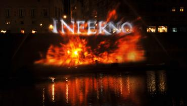 IGPDecaux LIVE trasforma l'acqua in fuoco a Firenze