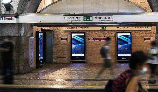 IGPDecaux introduce una nuova politica di pricing sugli investimenti pubblicitari in metropolitana