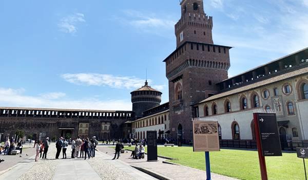 IGPDecaux celebra Leonardo Da Vinci e la città di Milano