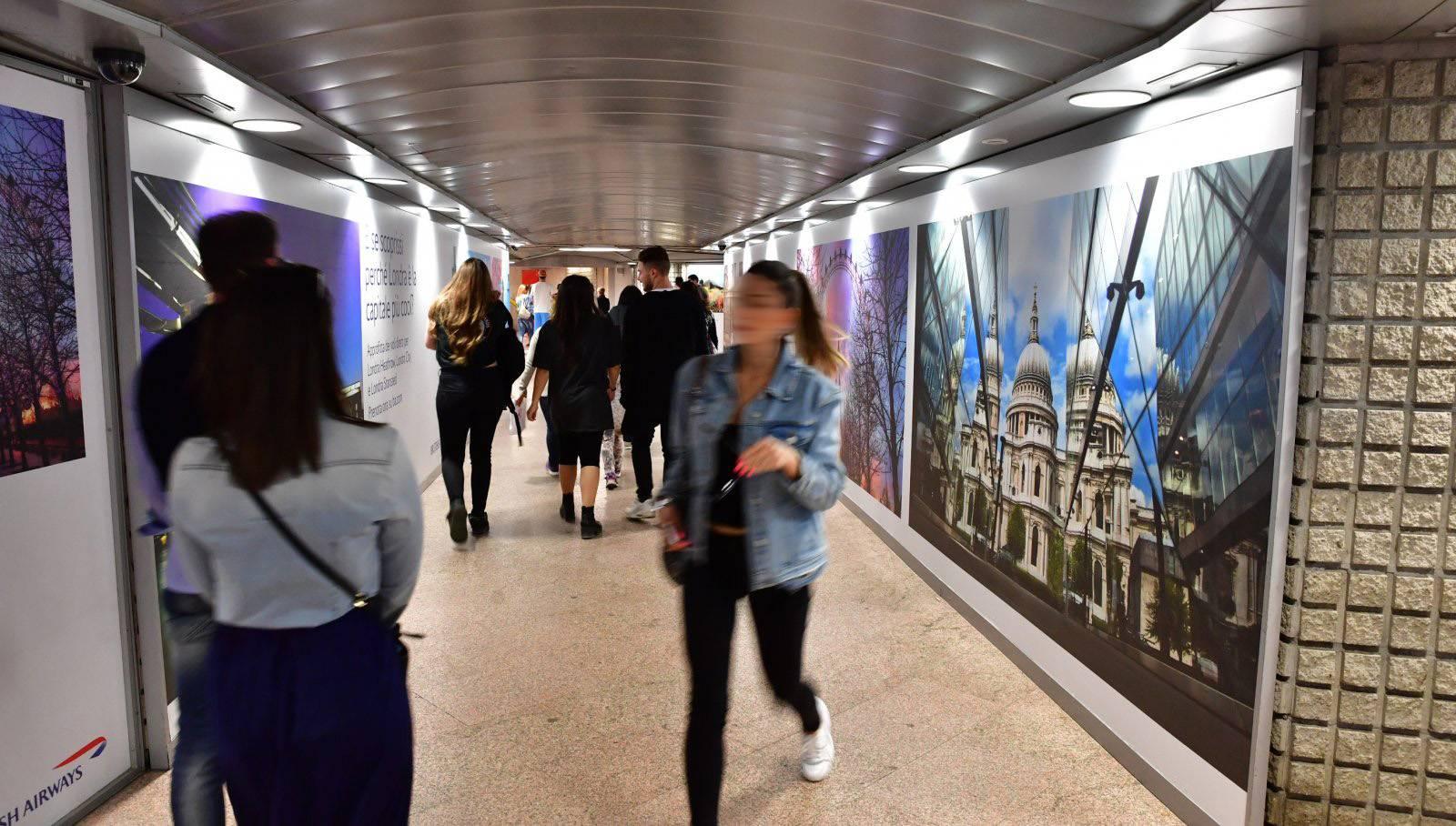 Station Domination-British Airways-Design Week-IGPDecaux