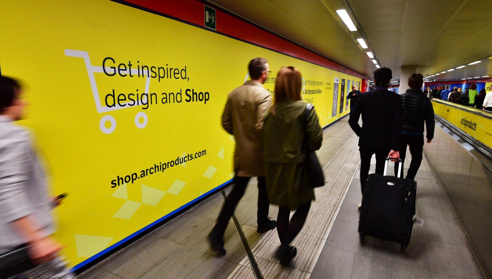 Station Domination Rho-Edilportale-Design Week-IGPDecaux