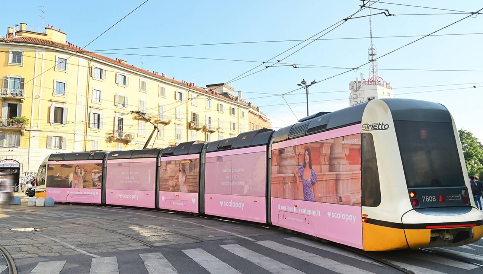 "Scalapay porta on air ""la dolce vita"" con IGPDecaux"