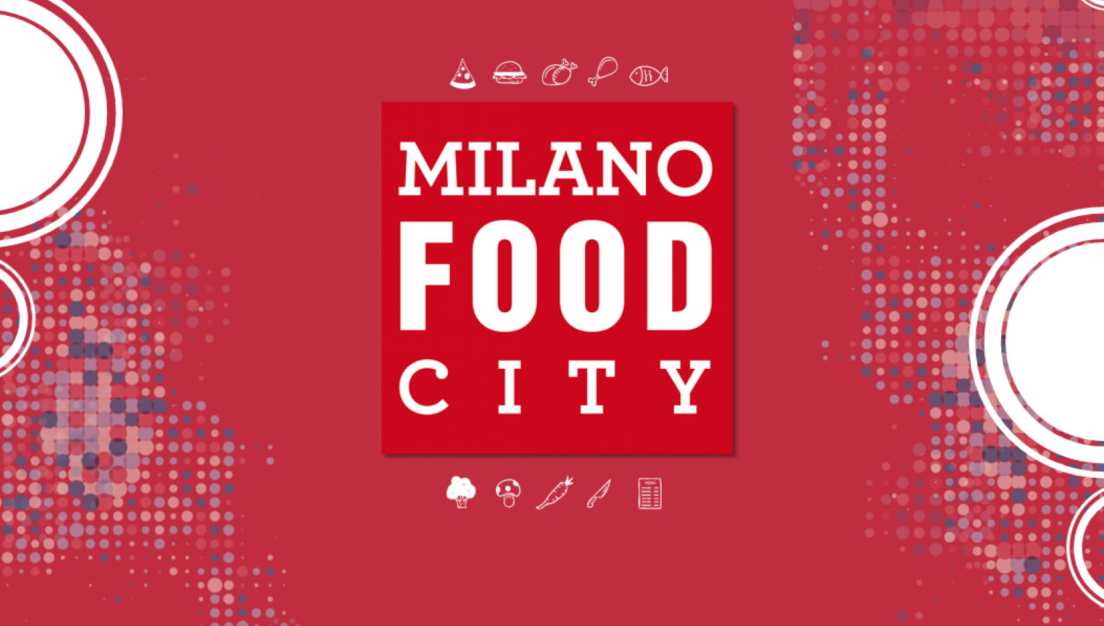 milan food week 2017