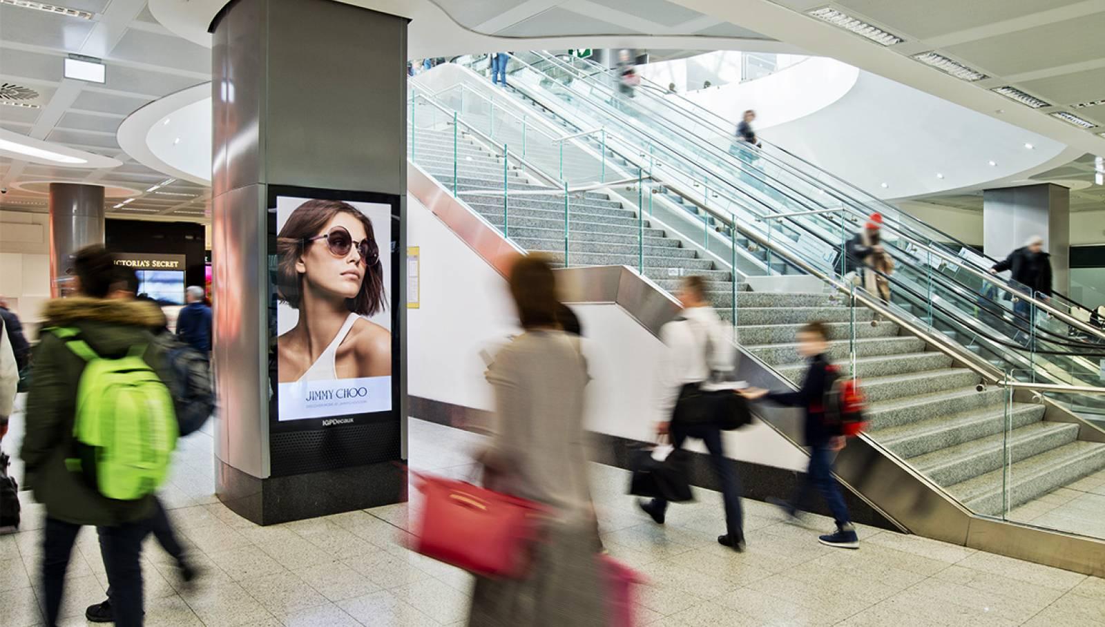 IGPDecaux Programmatic Advertising