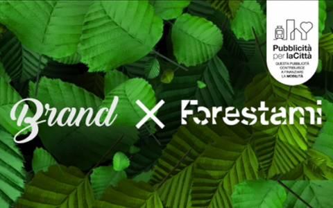 """IGPDecaux lancia l'iniziativa """"Goodvertising"""" in collaborazione con Forestami"""