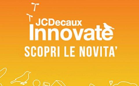 JCDecaux Innovate 2014