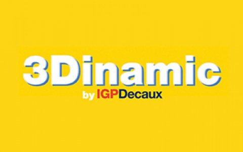 3Dinamic