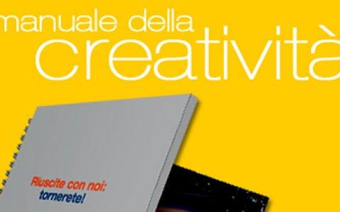 Manuale della Creatività