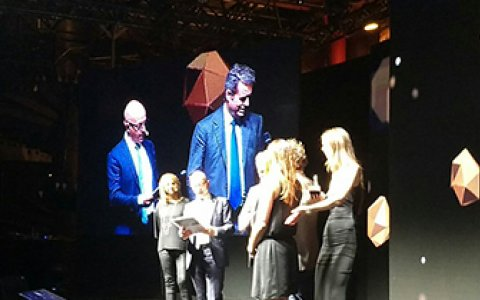 NC Awards 2017: IGPDecaux è Mezzo dell'Anno