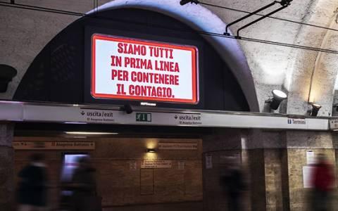 IGPDecaux promuove la raccolta di mutuo soccorso del Comune di Milano