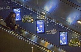 Digital Escalators