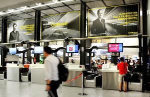 Dominations Aeroporto