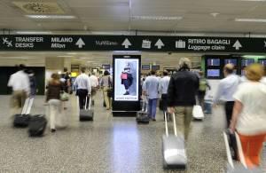 Airport Digital Network