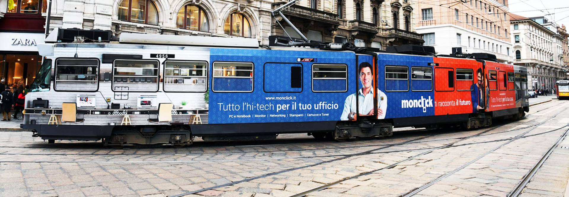 Full-Wrap IGPDecaux Milan for Monclick
