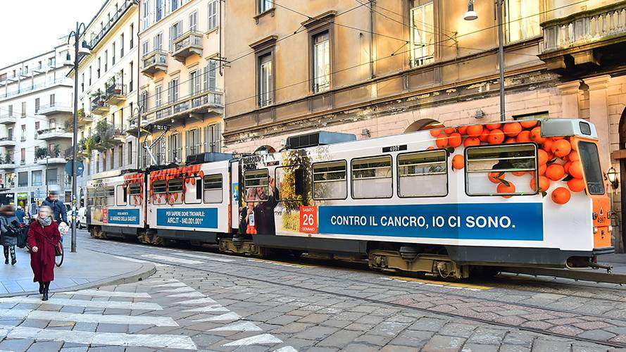 IGPDecaux Milan Full-Wrap for Airc